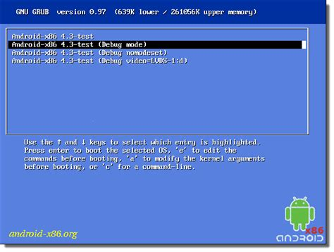 android debug mode change the screen resolution of an android virtualbox vm 4sysops