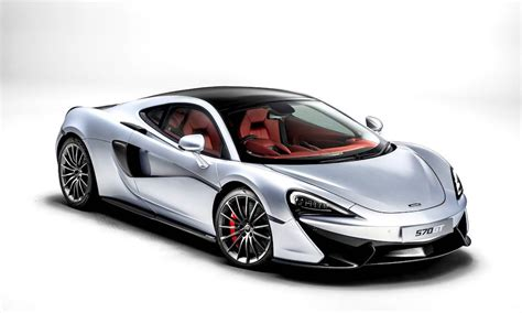 mclaren manufacturer apple could be partnering with world renown car