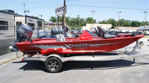 xpress boats in alabama xpress xp7 boats for sale in alabama