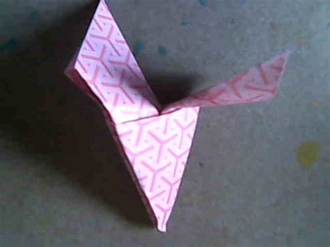 How To Make An Origami Helicopter - origami helicopter by orcakat4 on deviantart