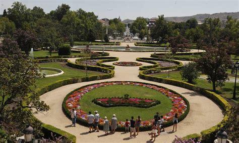 imagenes jardines aranjuez los jardines de la felicidad madrid el pa 205 s