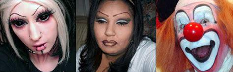sissy arched eyebrows of sissy husband getting fem eyebrows tweezed feminizing