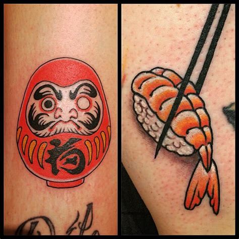 sushi tattoo 20 classic japanese tattoos by mutsuo tattoodo