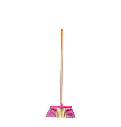 Livina Broom No 334 Bm 2 supplier sapu kain pel sweeper