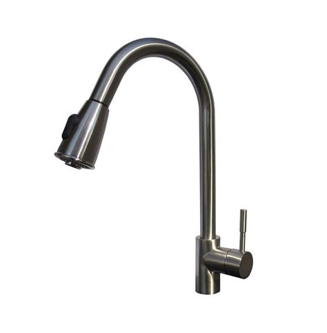 Proflo Kitchen Faucet Faucet Pfxc8011cp In Polished Chrome By Proflo