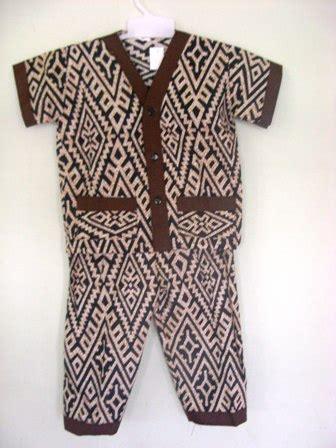 Piyama Anak Bahan Katun Ukuran M 2 piyama batik bayi etnik baju bayi celana bayi celana panjang bayi topi bayi selimut bayi grosir