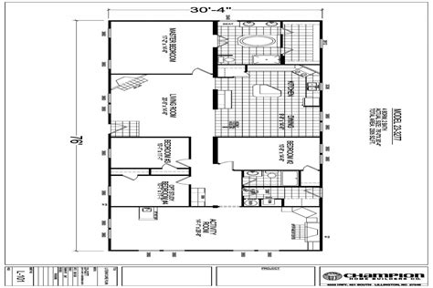 sc floor plans south carolina manufactured and modular home floor plans