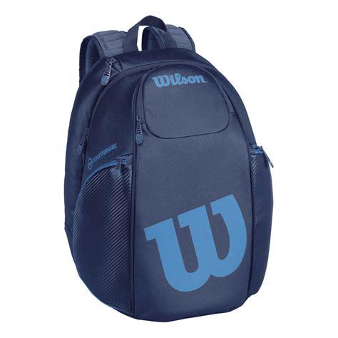Blue Backpack wilson ultra backpack blue buy tennis point