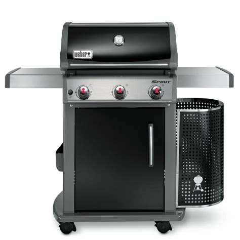 Weber Spirit 310 by Weber Spirit Premium E 310 Bbq The Barbecue Store