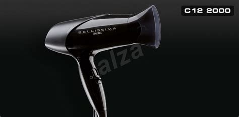 Imetec Hair Dryer Diffuser bellissima imetec 1734m c12 2000 hair dryer alzashop