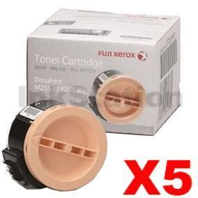 Toner Xerox P255dw cartridges for xerox docuprint p255dw printers ink