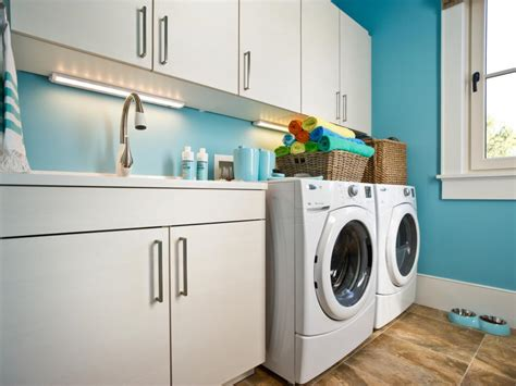 hgtv home 2013 laundry room pictures and