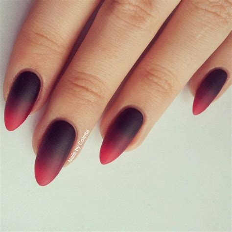 black and red love pattern fake nails japanese cute false 1000 ideas about gothic nail art on pinterest gothic