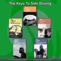 Safe driving poster smith system driver improvement institute inc