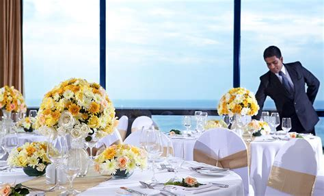 Wedding Hotels in Colombo   The Victorian at Kingsbury Hotel