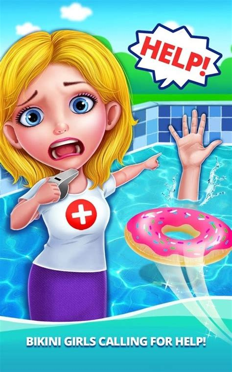 download image benny hill girls pc android iphone and ipad summer pool party doctor apk free casual android game
