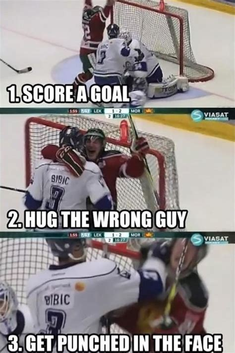 Funny Nhl Memes - pics for gt funny hockey memes
