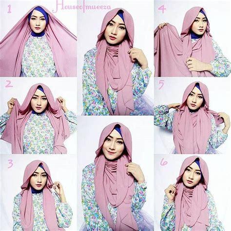 tutorial hijab segiempat hana gorgeous hana tajima inspired hijab tutorial hijabs