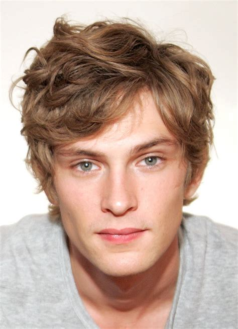 hair styles with one inch hair for men versatility of medium length haircut mens hairstyles