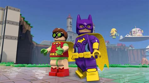 review lego dimensions the lego batman and