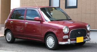 Daihatsu Mira Specs Daihatsu Mira Gino Technical Specifications And Fuel Economy