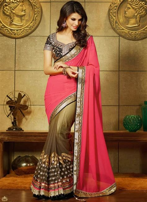 Latest Half Sarees Designs 2016 | best hairstyles to try with traditional outfit different