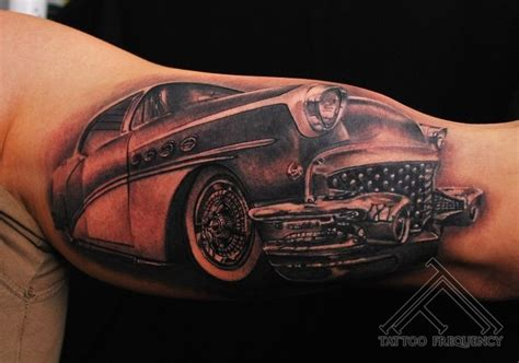 tattoo ideas cars 27 best images about rockabilly tatts on pinterest