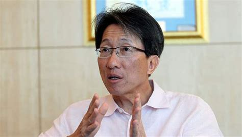 tr emeritus the voice of singaporeans for singapore singapore news today minister lim refused to answer