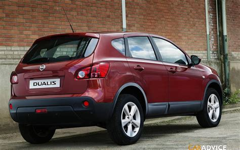 nissan dualis 2008 2008 nissan dualis specifications photos 1 of 12