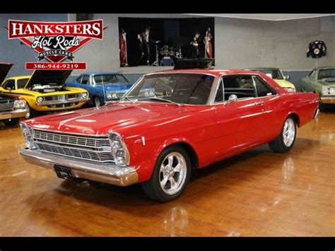car owners manuals for sale 1966 ford galaxie regenerative braking 1966 ford galaxie 500 for sale classiccars com cc 968038