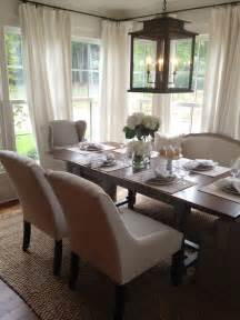 An Dining Room In 25 Beautiful Neutral Dining Room Designs Digsdigs