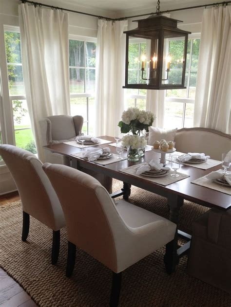 Beautiful Dining Rooms | 25 beautiful neutral dining room designs digsdigs