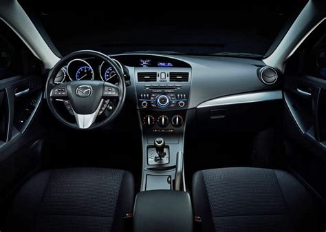 mazda 2011 interior 2011 mazda3 price mpg review specs pictures