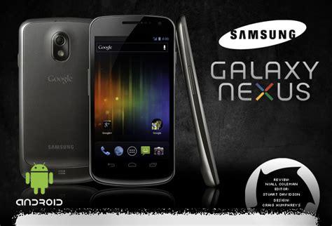 nexus phone review samsung galaxy nexus smartphone review hardwareheaven comhardwareheaven