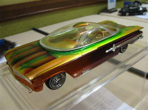 Handmade Model Cars - chevrolet impala the crittenden automotive library