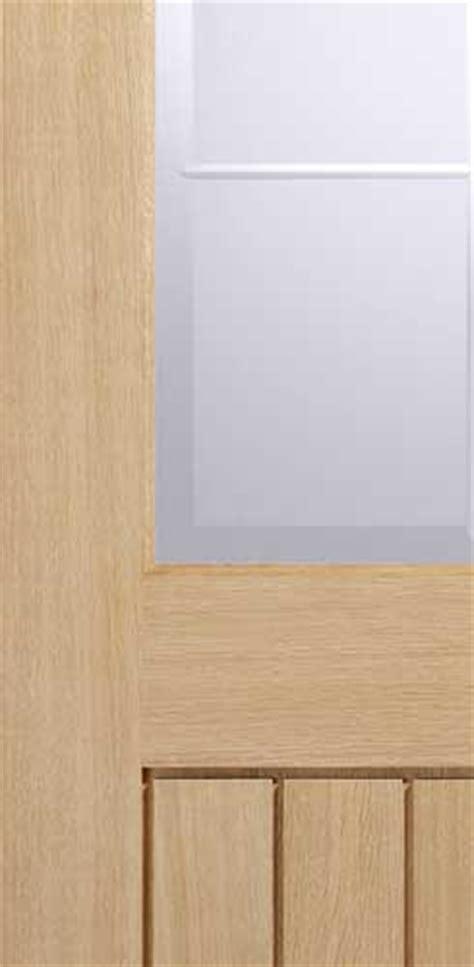 Interior Half Glass Doors Oak Mexicana Half Glass Doors