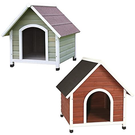 trixie dog house trixie nantucket dog house bed bath beyond