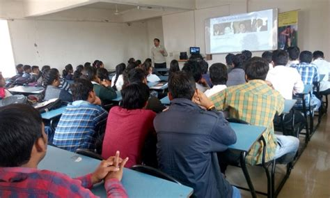 Mba Counseling Career by Career Counselling Seminar At Apollo Institute Of