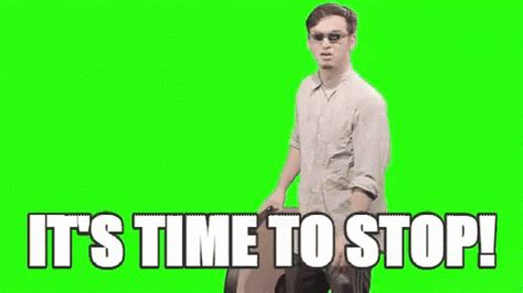 filthy frank its time to stop gif filthyfrank