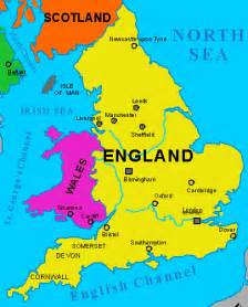 England On Map by England S Former Old Capital Declared Britain S Best Place