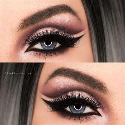 tutorial using netcut cut crease eye makeup mugeek vidalondon
