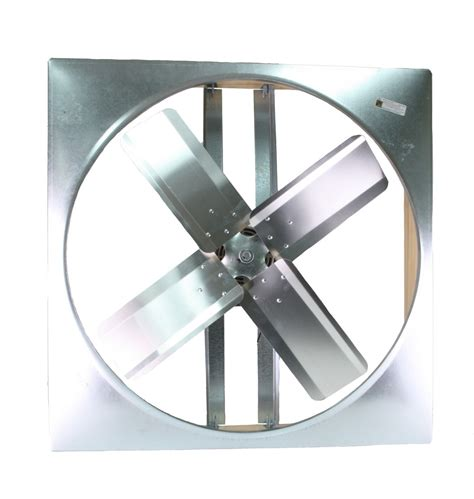 Whole House Attic Fan by Cool Attic 30 Inch Direct Drive Whole House Fan With Shutter
