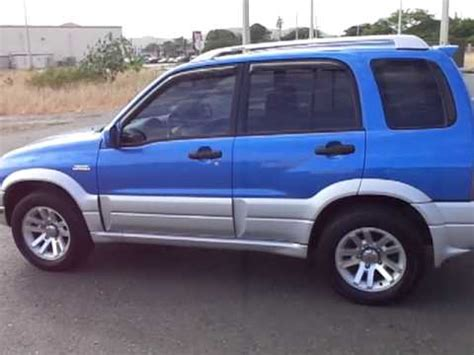 Suzuki Grand Vitara Engine For Sale Suzuki Grand Vitara 2005 For Sale Magic Auto Corp