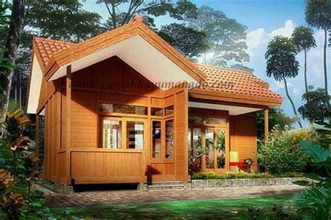 83 rumah kayu minimalis bercorak modern banyak modelnya 3000 rumah minimalis berbagai model