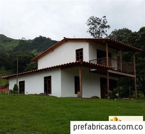 casa y co casas prefabricadas econ 243 micas en colombia prefabricasa