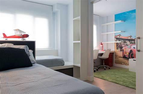 estanterias para habitaciones juveniles