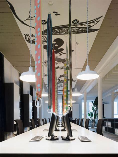 ippolito fleitz creative and modern office designs around the world