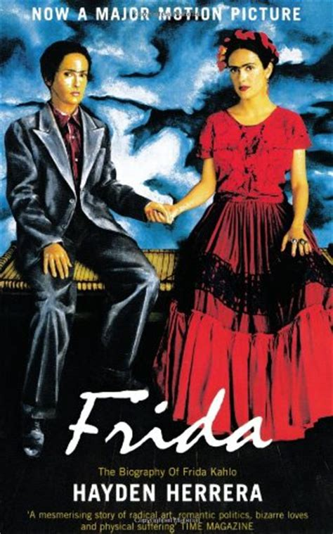 frida kahlo biography hayden herrera pdf frida the biography of frida kahlo hayden herrera