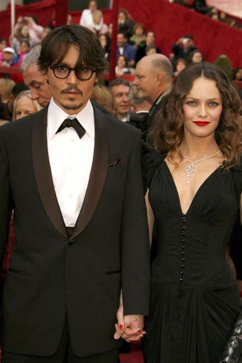 single celebrities who never married singular magazine image gallery johnny and vanessa