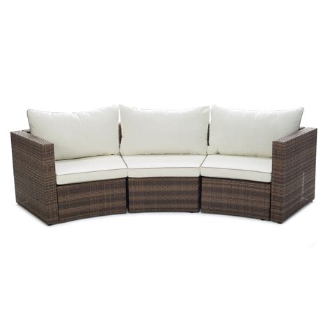 Curved Conversation Sofa Curved Conversation Sectional Sofa Sofa Menzilperde Net